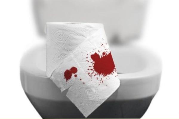 Chảy máu là dấu hiệu đầu tiên nhưng dễ bị bỏ qua