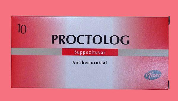 Proctolog