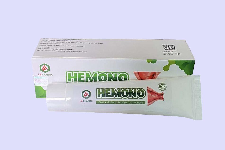 Đối tượng sử dụng của thuốc bôi trĩ Hemono Gel